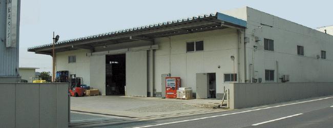 新居浜倉庫画像